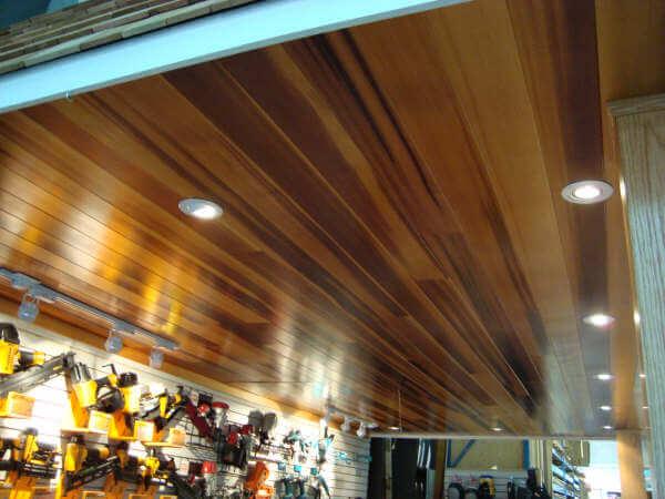 Cedar-Lam ceiling 003