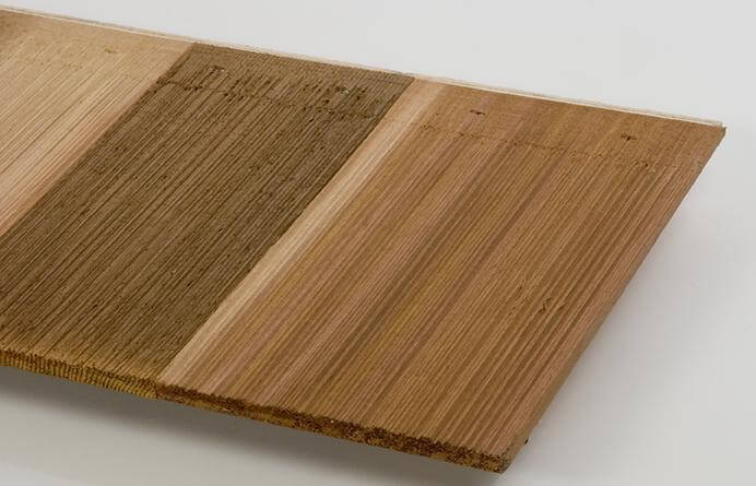 Standard Shingle Panels Cedar Valley Manufacturing